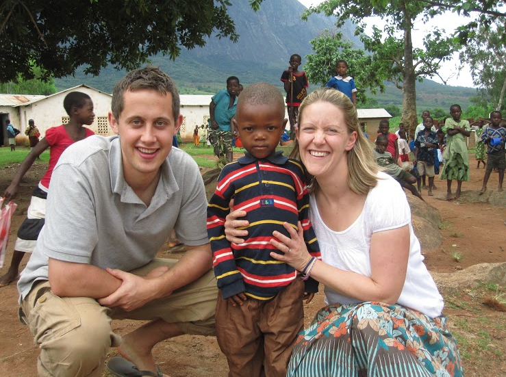 NNT in the news: Meet the Bruntsfield couple inspiring miracles in Malawi